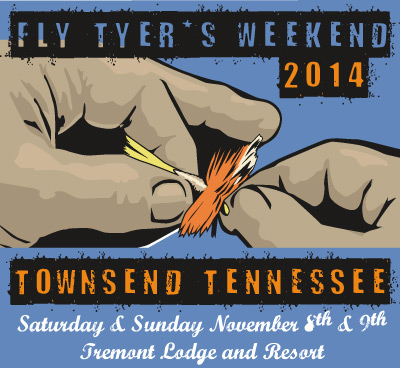 Fly Tyers Weekend