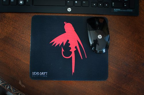 DDO Mouse Pad
