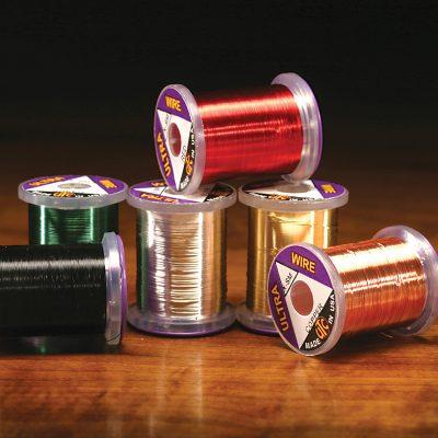 Thread, Tinsel & Wire