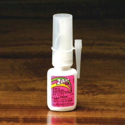 Zap CA Super Thin