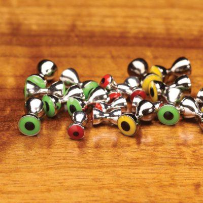 Beads, Cones & Eyes