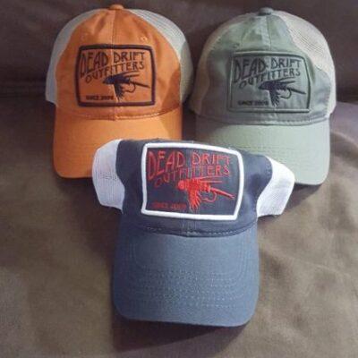 DDO Logo Hat