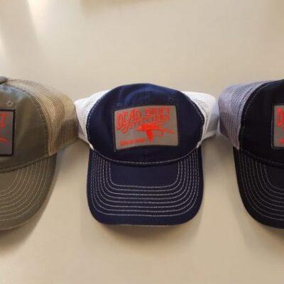 DDO Patch Hat
